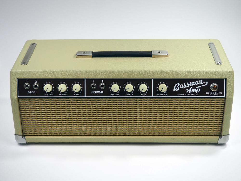 Blonde '63b-H