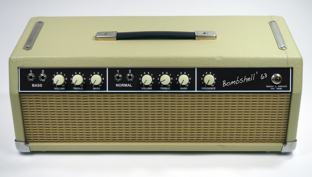 Bombshell '63
